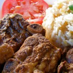 Gabby's Pork Adobo