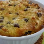 Budin (Filipino Bread Pudding)